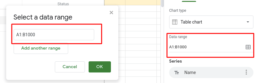 Auto Update Google Slides from Google Sheets